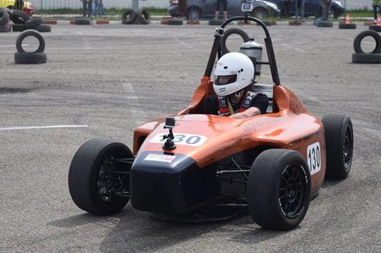 Tuiasi racing 1