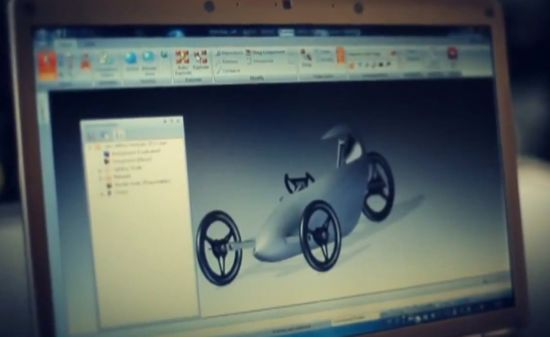 car design small