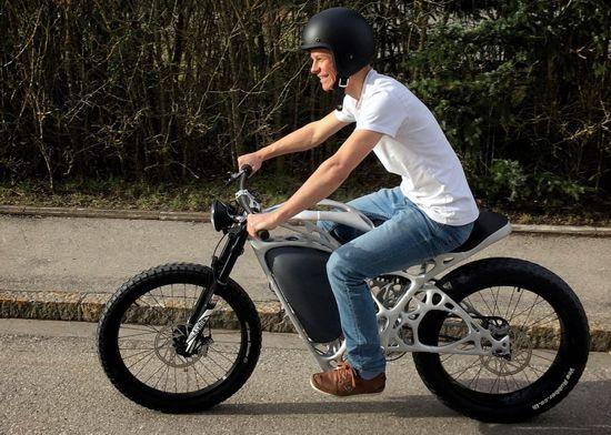 light rider 3