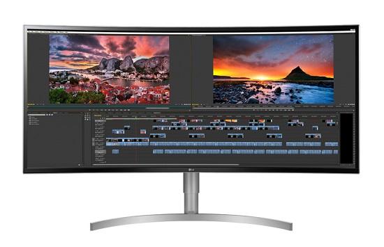 monitor proiectare LG