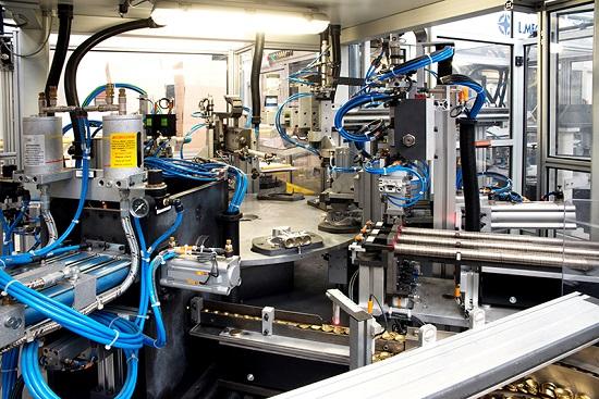 digitalizarea productiei