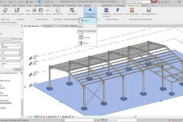 webinar Advance Steel