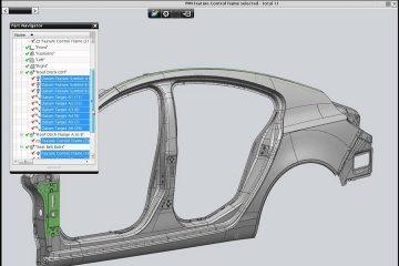 Siemens NX CAD